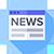 vorbildlicher News-Leser